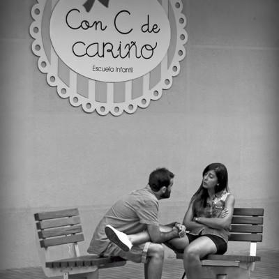 Con C de Cariño