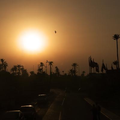 África también amanece